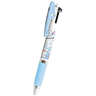 シナモロール - ジェットストリーム 3色ボールペン シナモロール