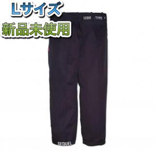 FRAGMENT - SEQUEL SQ-206-PANTS-17 CHINO PANTS 新品未使用