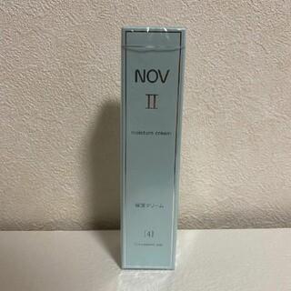 ノブ(NOV)のNOVⅡ ノブⅡ モイチュアクリーム 保湿クリーム(フェイスクリーム)