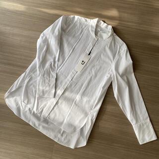 Jil Sander - UNIQLO+J スーピマコットンタックシャツ