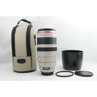 Canon - ★極上美品!★CANON EF 100-400 F4.5-5.6 L IS