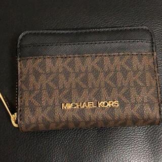Michael Kors - マイケルコース 小銭・カードケース