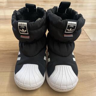 adidas - adidas  ブーツ 16センチ 美品