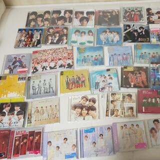 SexyZone CD まとめ売り