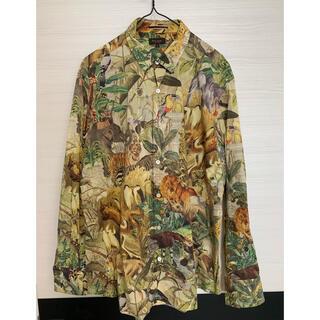 ポールスミス(Paul Smith)のポールスミスコレクション プリントシャツ(シャツ)