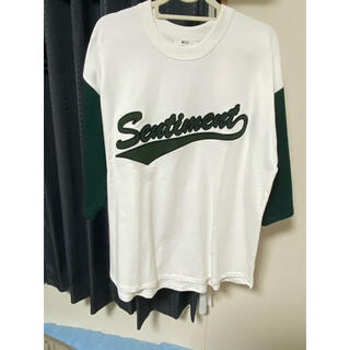 ウィゴー(WEGO)のストリートTシャツ(Tシャツ/カットソー(半袖/袖なし))