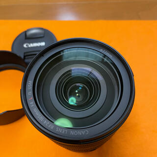 Canon - canon  RF24-105 F4