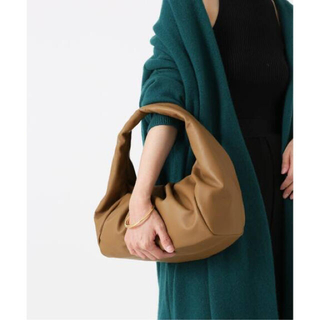 DEUXIEME CLASSE -  MUSE◆AULENTTI GATHER BAG オウレンティ