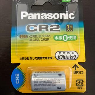 パナソニック(Panasonic)のPanasonic cr2(その他)