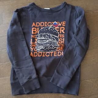 ブリーズ(BREEZE)のBREEZE薄手トレーナー 140サイズ(Tシャツ/カットソー)