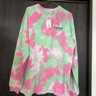 MIRROR9Tシャツ