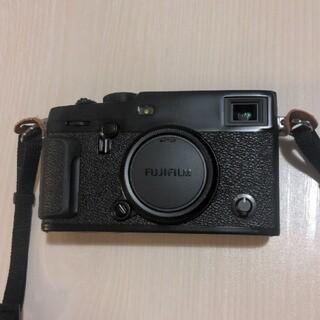 富士フイルム - 富士フイルム X-Pro3 ボディ ブラック美品