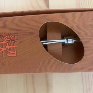 工房楔 ペンシル楔 0.5mm ブラックウッド グラナディア