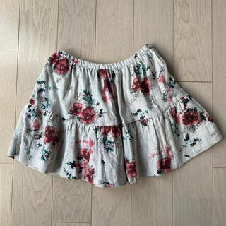 ボンポワン(Bonpoint)のボンポワン スカート 6A(スカート)