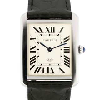 Cartier - 【中古】カルティエ CARTIER 腕時計 限定品 ステンレススチール
