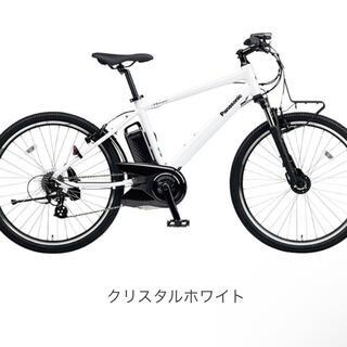 Panasonic - パナソニック電動アシスト自転車 Panasonic電動自転車
