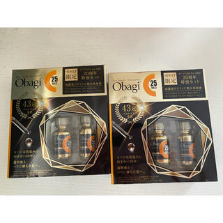 Obagi - オバジC25セラム ネオ 20周年特別セット ×2