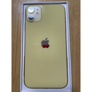iPhone - iPhone11 SIMフリー 64G