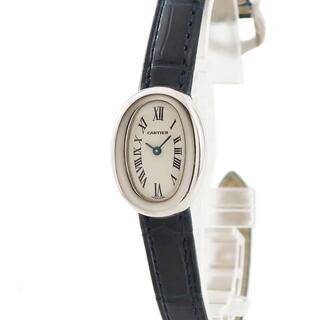 Cartier - カルティエ  ミニベニュワール W1518956 クオーツ レディース