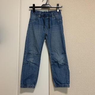 エイチアンドエム(H&M)の子供 デニムパンツ ジーパン 130(パンツ/スパッツ)