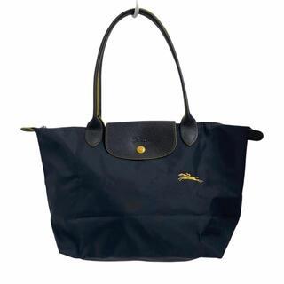 ロンシャン(LONGCHAMP)のロンシャン ショルダーバッグ美品 (ショルダーバッグ)