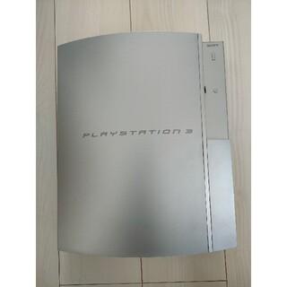 PlayStation3 - SONY PlayStation3 CECHL00 本体、電源ケーブルのみ