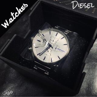 DIESEL - 定価¥24,000★DIESEL【ディーゼル】腕時計 アナログ 未使用