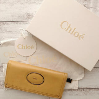 Chloe - 新品★未使用★箱入り★Chloe★ヴィクトリア★長財布★クロエ