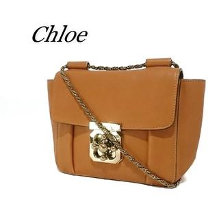 Chloe - Chloe クロエ エルシー ショルダーバッグ