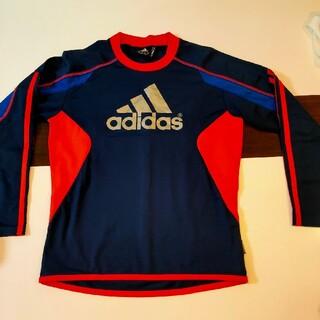 adidas - adidas サッカーウェア 140cm 長袖