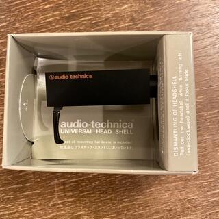 オーディオテクニカ(audio-technica)のオーディオテクニカ ヘッドシェル MG10(その他)