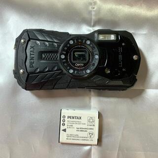 ペンタックス(PENTAX)のPENTAX WG-Ⅱ (コンパクトデジタルカメラ)