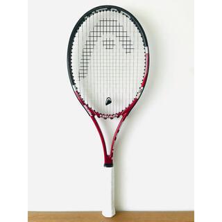 HEAD - 【美品】ヘッド『ユーテック プレステージMP』テニスラケット/G3/レッド