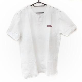 パパス 半袖カットソー サイズM メンズ -
