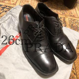 プラダ(PRADA)のPRADA本革靴(その他)
