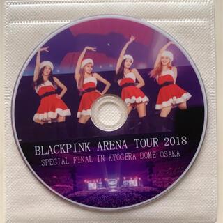 BLACKPINK★LIVE 2018 DVD