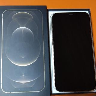 iPhone12 promax 本体au