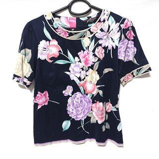 レオナール(LEONARD)のレオナール 半袖Tシャツ サイズL -(Tシャツ(半袖/袖なし))