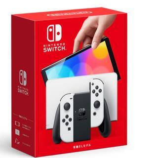 Nintendo Switch - ニンテンドー スイッチ 有機ELモデル  ホワイト