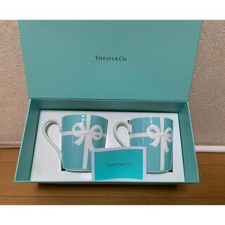 Tiffany & Co. - TIFANY & Co.✨ペアマグカップ
