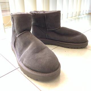 アグ(UGG)のAGG ブーツ(ブーツ)