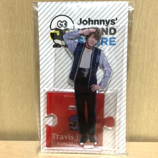 Johnny's - Travis Japan 松倉海斗 アクスタ 第1弾 アクリルスタンド