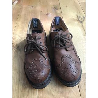 ドクターマーチン(Dr.Martens)のShellys LONDON 靴 27cm(スニーカー)