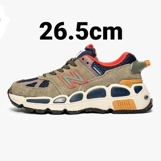 New Balance - 26.5cm Salehe Bembury × New Balance 574
