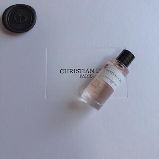 Christian Dior - メゾンクリスチャンディオール  ラコルノワール