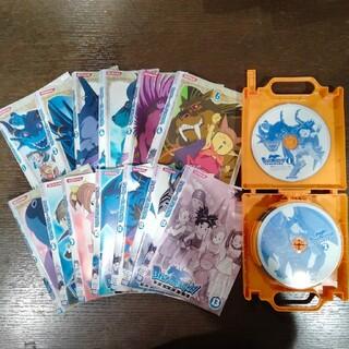 BLUE DRAGON ブルードラゴン 1~13(全13枚)