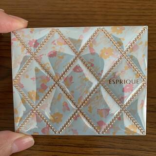 ESPRIQUE - エスプリーク フラワーミー パレット
