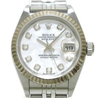 ROLEX - ロレックス 腕時計 デイトジャスト 79174G