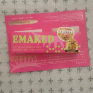 ミズハシホジュドウセイヤク(水橋保寿堂製薬)のEMAKED エマーキット まつげ美容液(アイケア/アイクリーム)