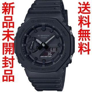 CASIO - 【新品未開封シュリンク付】国内正規品 G-SHOCK GA-2100-1A1JF